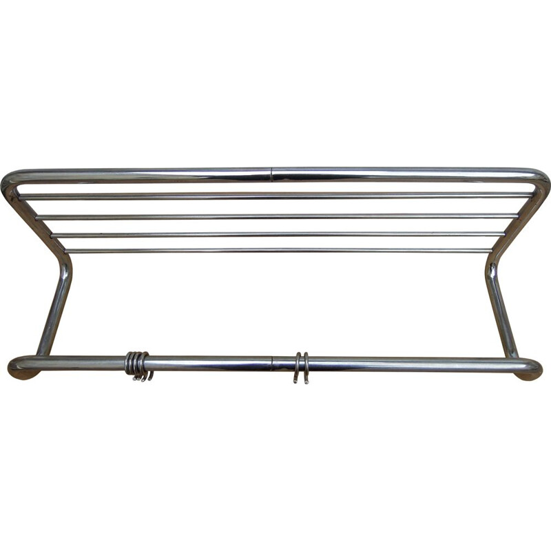 Vintage modernist Coat Rack Model B 521 by Thonet, 1930s