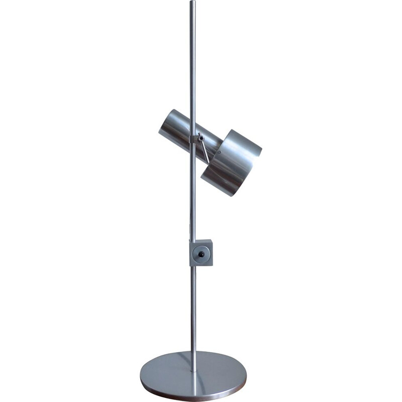 """Vintage """"TA"""" table lamp by Peter Nelson for Architectural Lighting Ltd, 1967"""