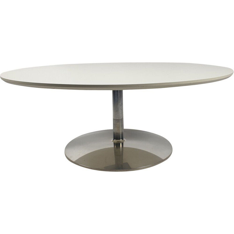 Vintage coffee table by Geoffrey Harcourt for Artifort, 1980s