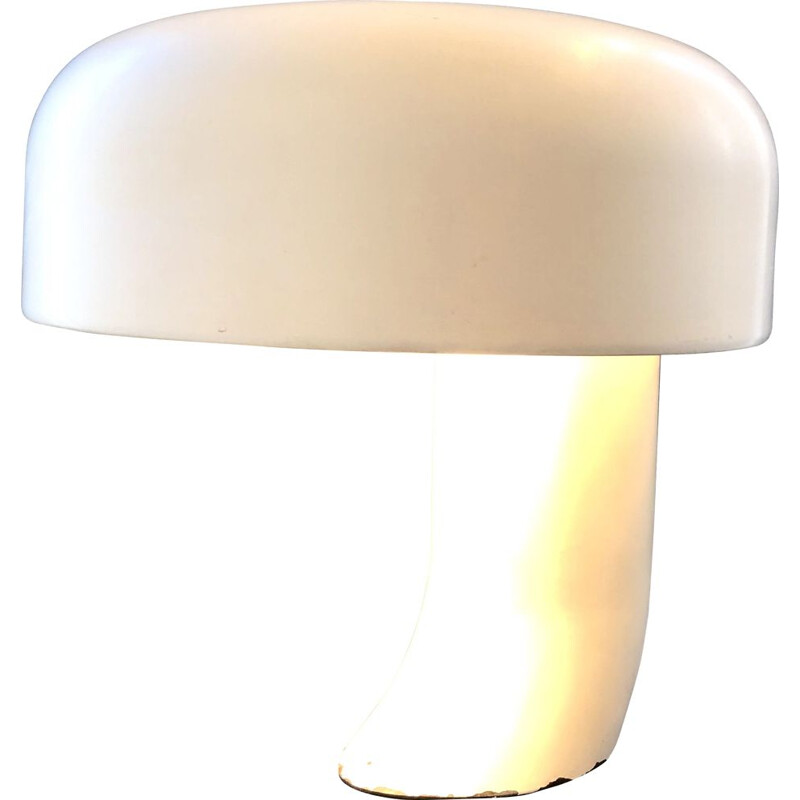 Vintage table lamp by martinelli Luce 1960