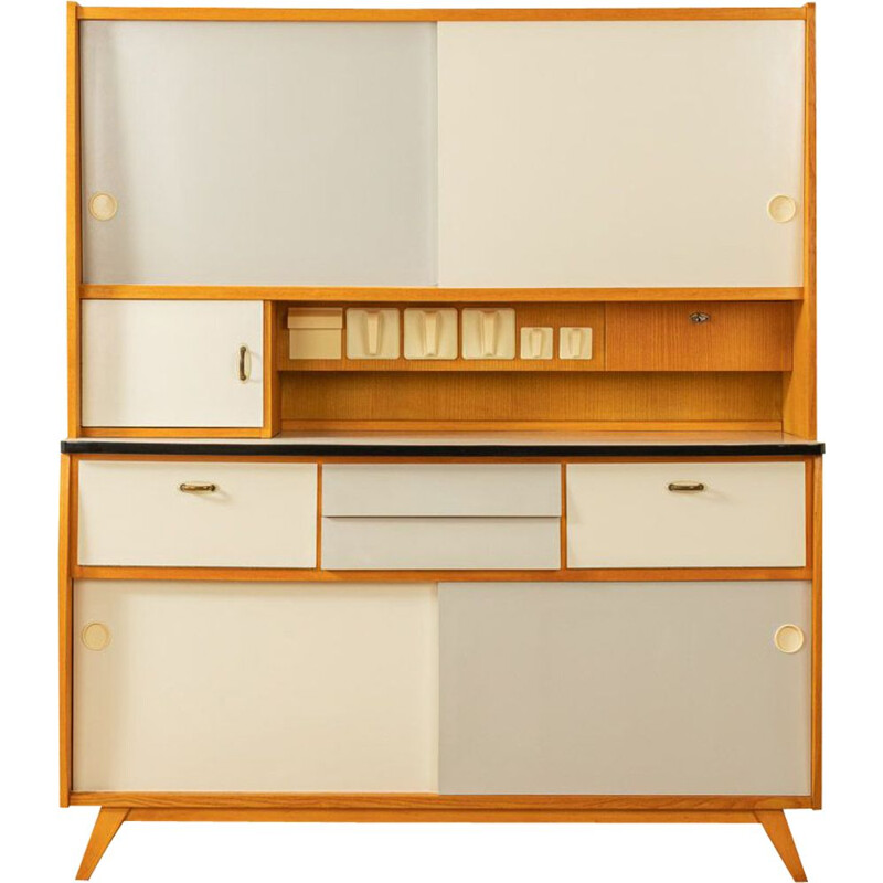Vintage Kitchen cabinet 1950