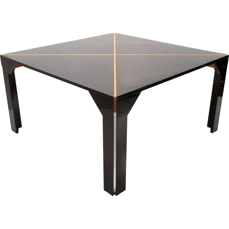 Vintage Tema table, Vico Magistretti - 1972