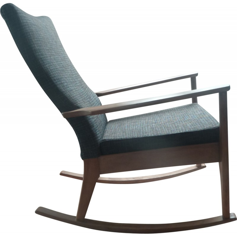 Tremendous Parker Knoll Rocking Chair 1960S Onthecornerstone Fun Painted Chair Ideas Images Onthecornerstoneorg