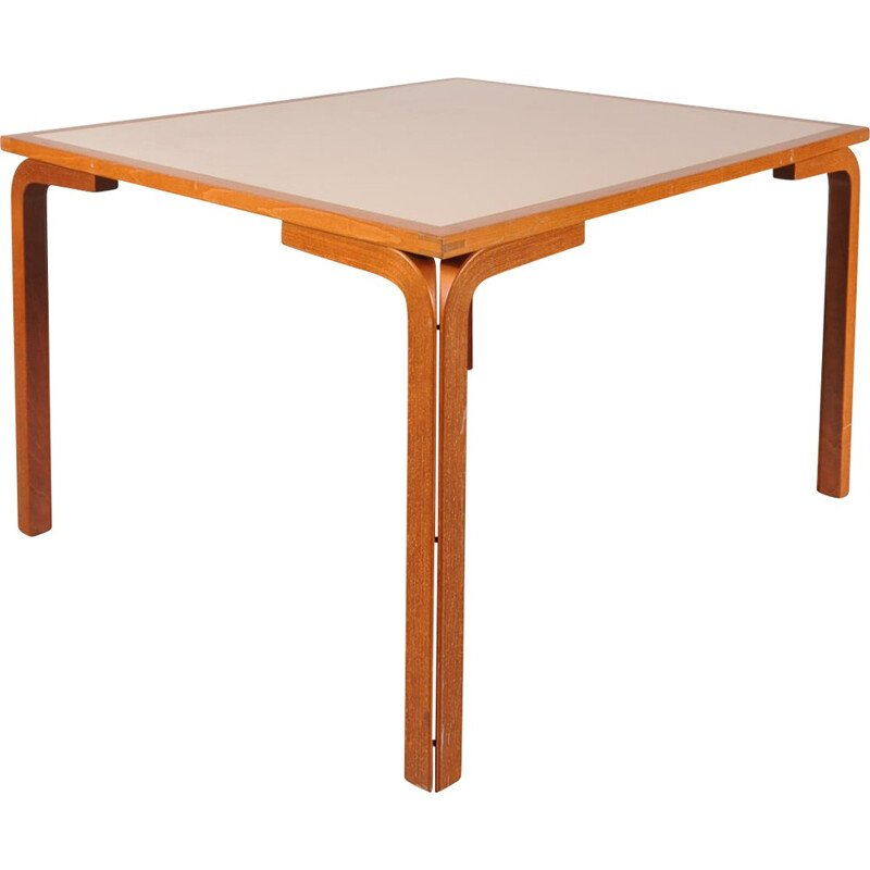 Farstrup Scandinavian dining table, Rud THYGESEN & Johnny SORENSEN- 1970s