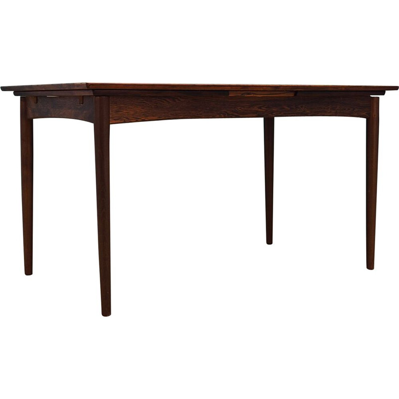 Rosewood vintage table Skovby, 1970s