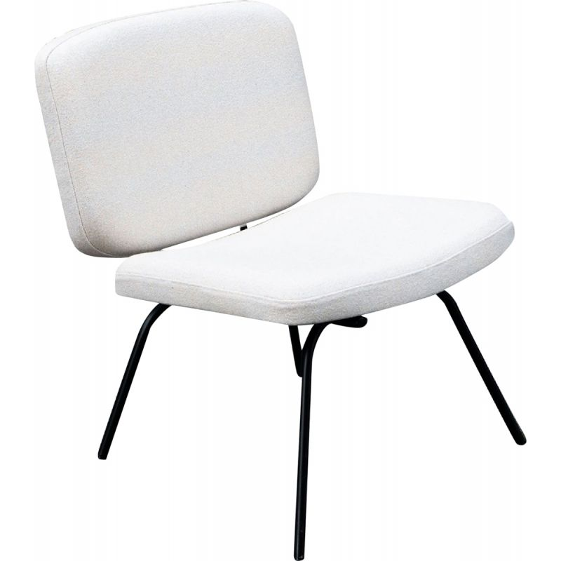 heated chair CM190 by Pierre Paulin by Thonet