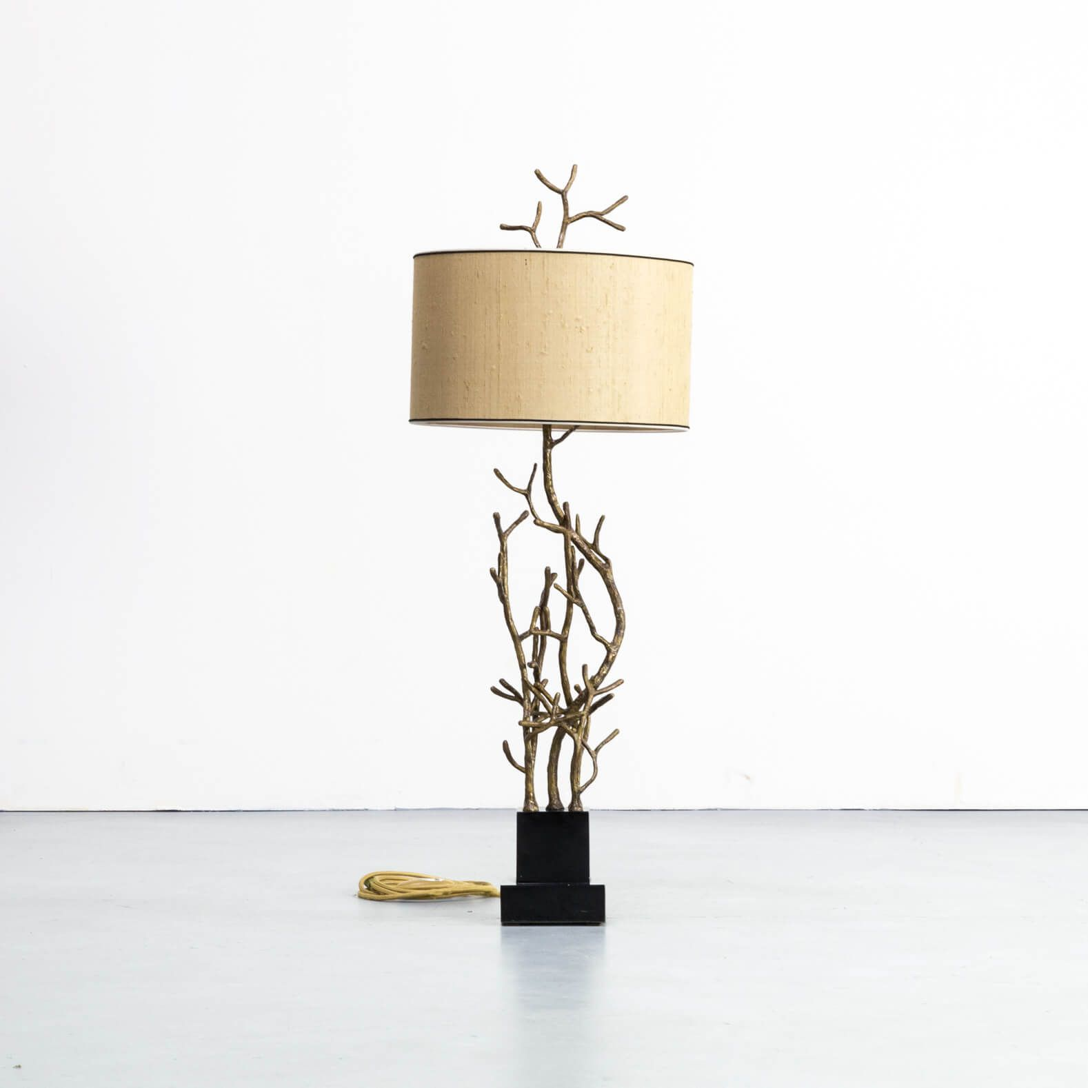 Floor Lamp | Dutch Silver | Pieter Adam