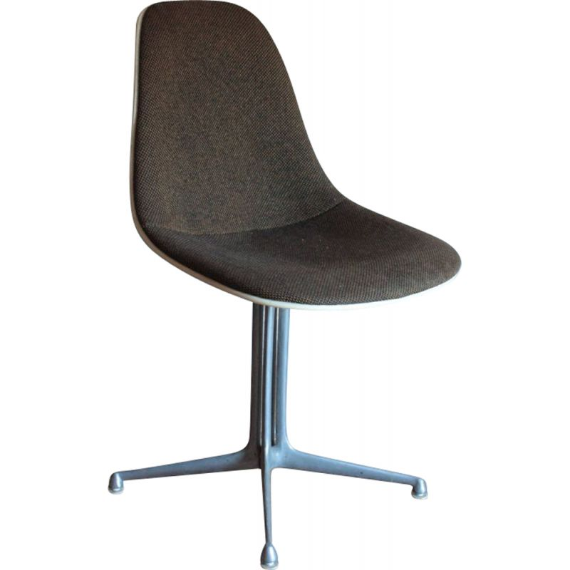 Vintage chair by Charles and Ray Eames