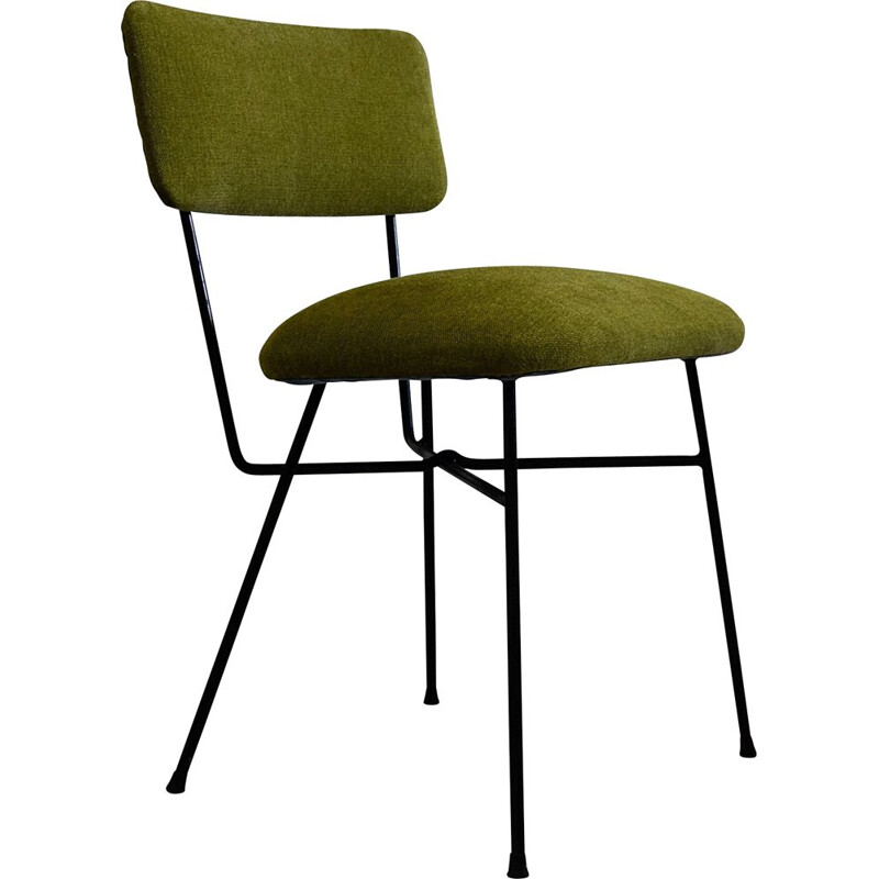 Vintage Elettra chair by Studio BBPR for Arflex