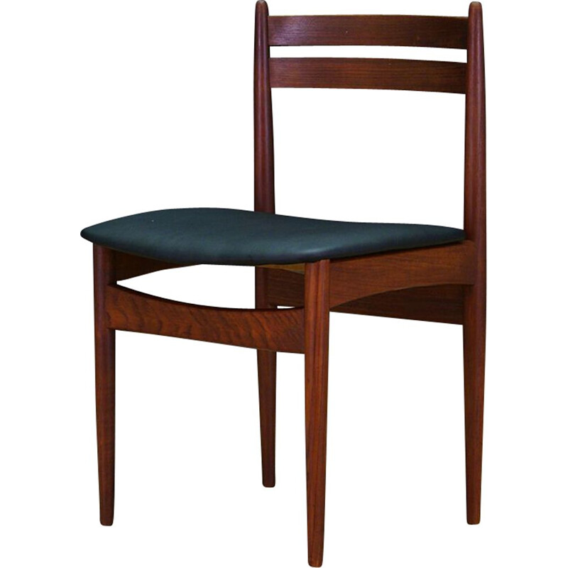 Vintage Danish chair in teak 1960