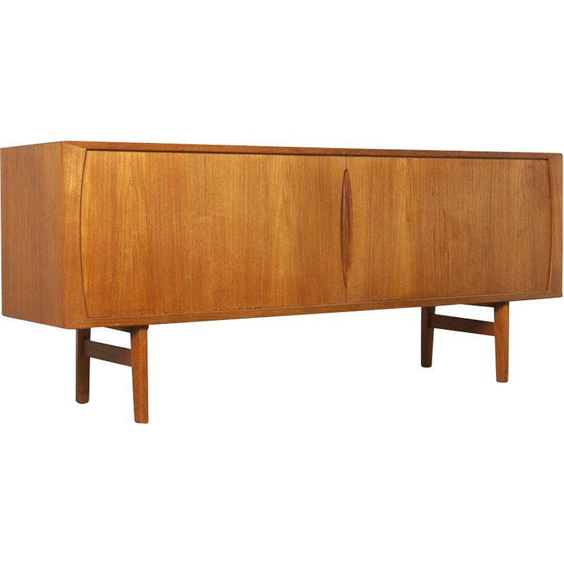 Vintage sideboard by Henning Kjaernulf for Bruno Hansen