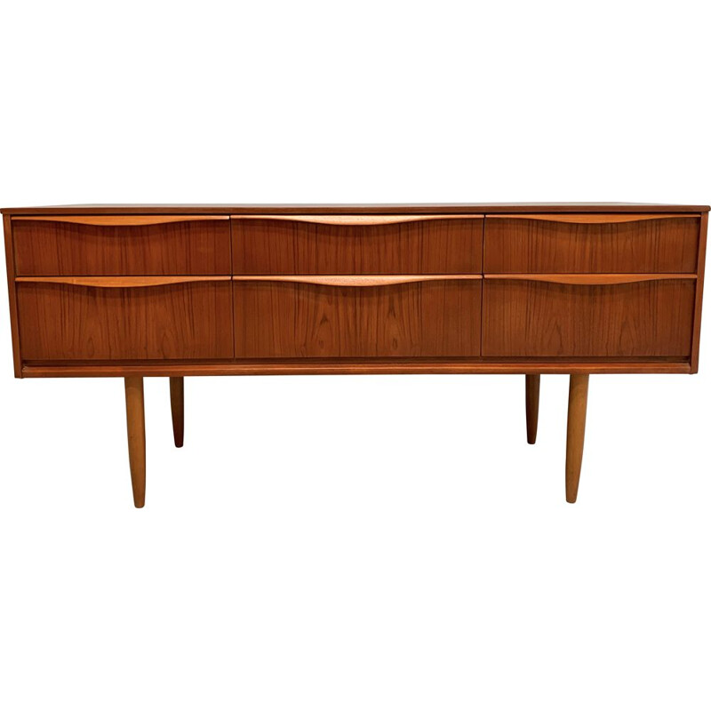 Vintage sideboard by Frank Guille