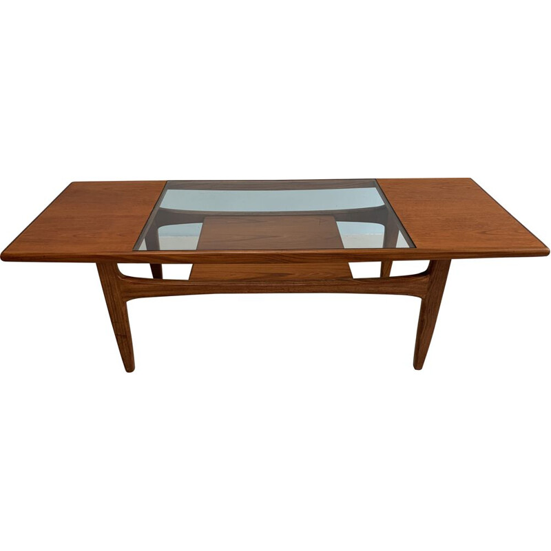 Vintage coffee table by V.Wilkins for G-Plan 1960s