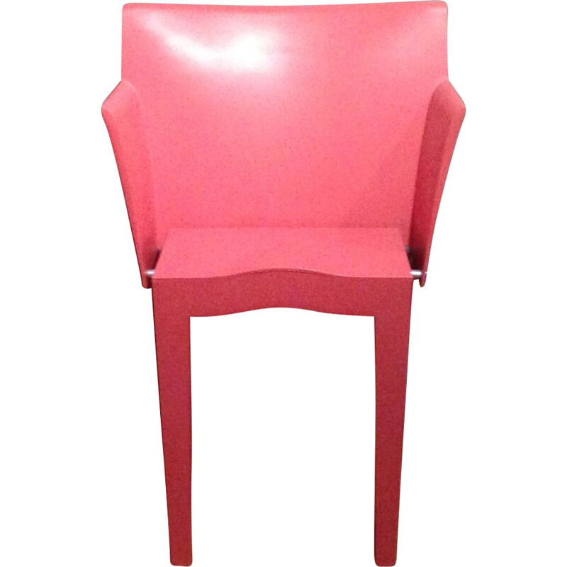 Vintage Super Glob armchair by Philippe Starck for Kartell