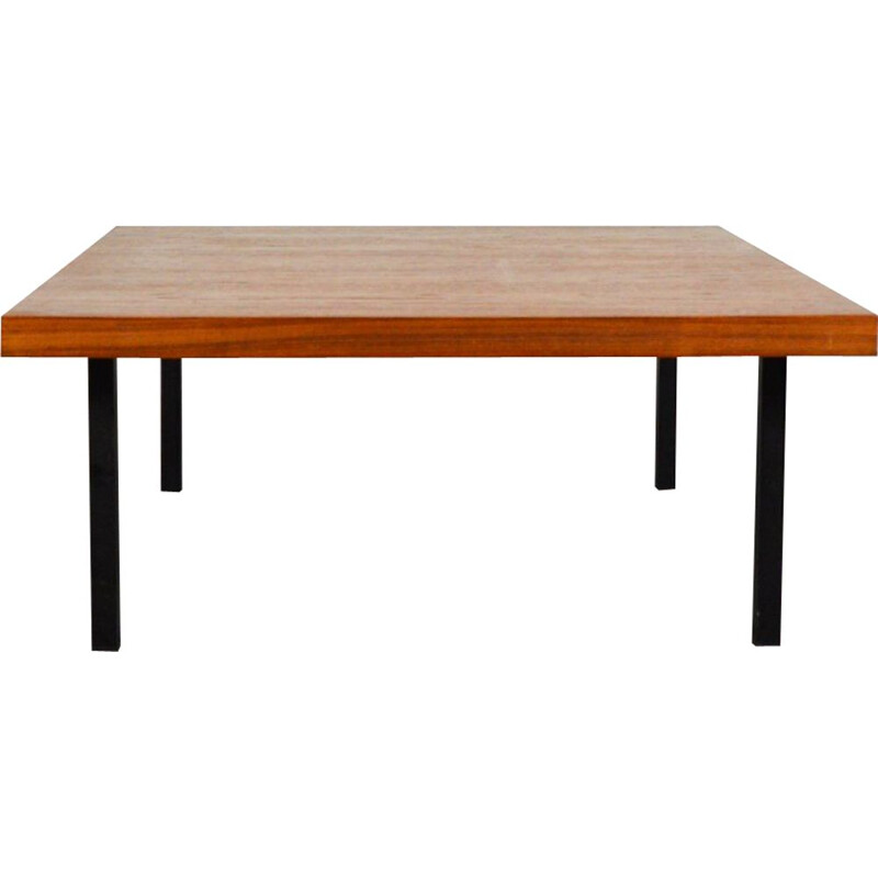 Danish vintage coffee table vintage 1950