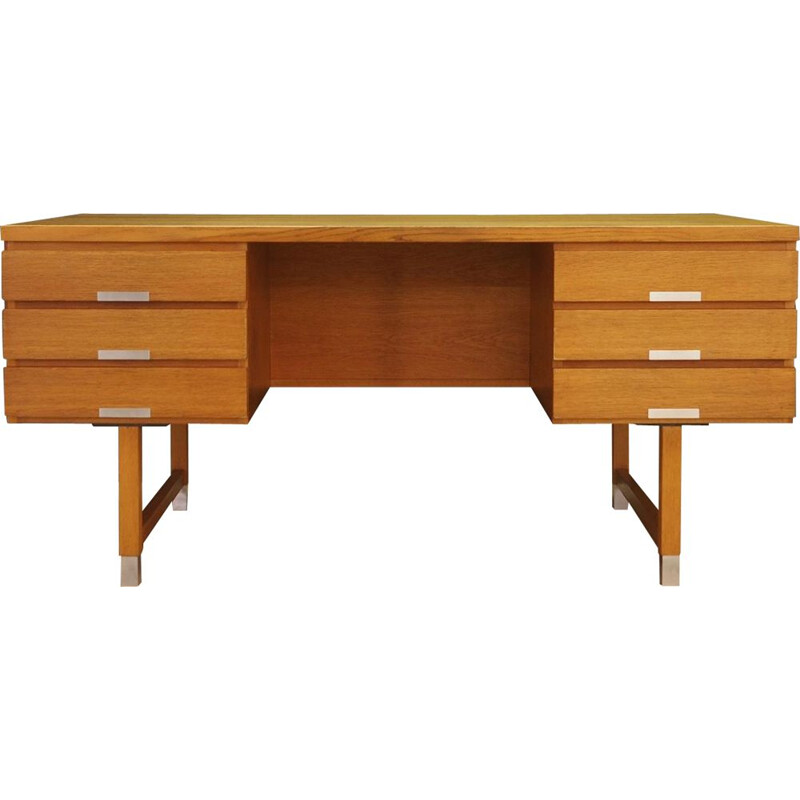 Vintage danish desk by Kai Kristiansen 1960-1970
