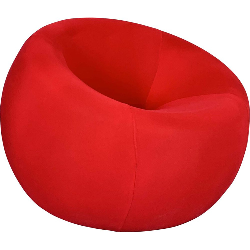 Vintage Up1 lounge chair by Gaetano Pesce for B&B Italia, 1970s