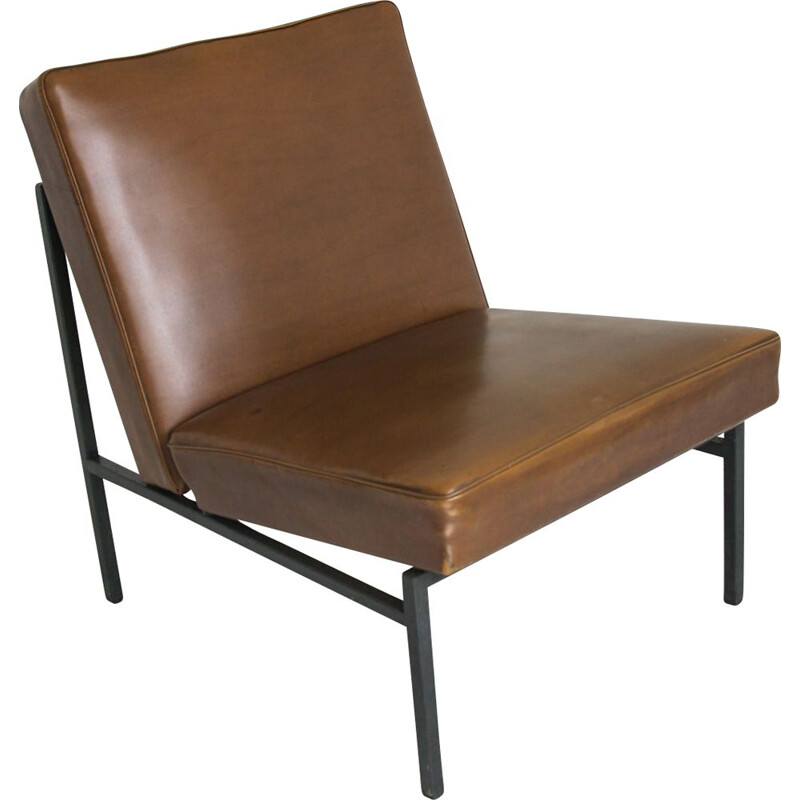 Vintage lounge chair from Stol Kamnik, 1950s