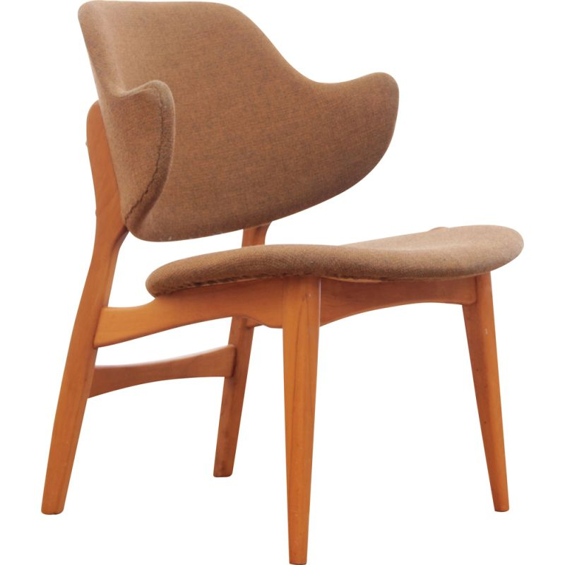 Vintage Scandinavian armchair model Winnie for Ikea, 1956