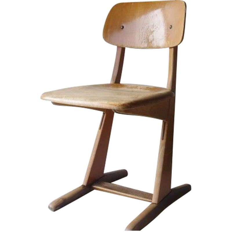 Vintage Chair  by Casala 1980