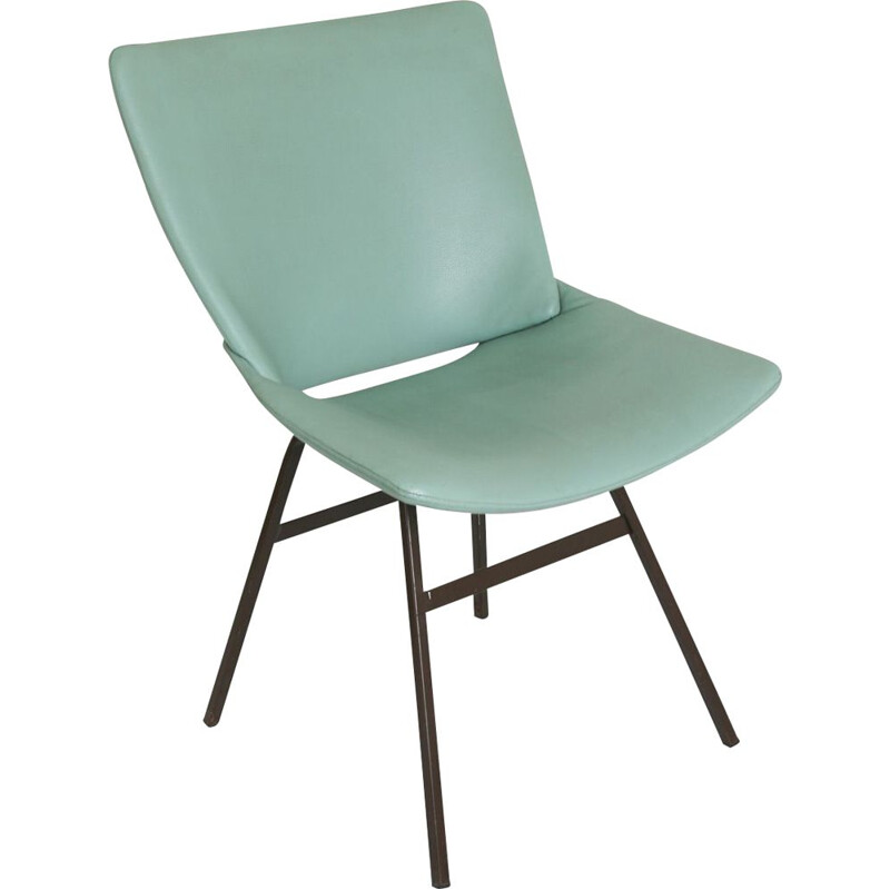 "Vintage ""Shell"" chair from Niko Kralj for Stol, 1960s"