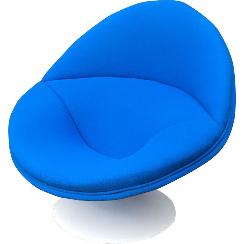 F553 Big Globe chair, Pierre Paulin for Artifort 1960s