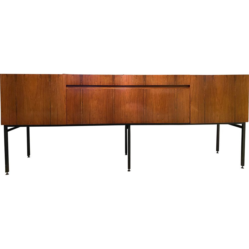 Vintage Rosewood sideboard by Alain Richard