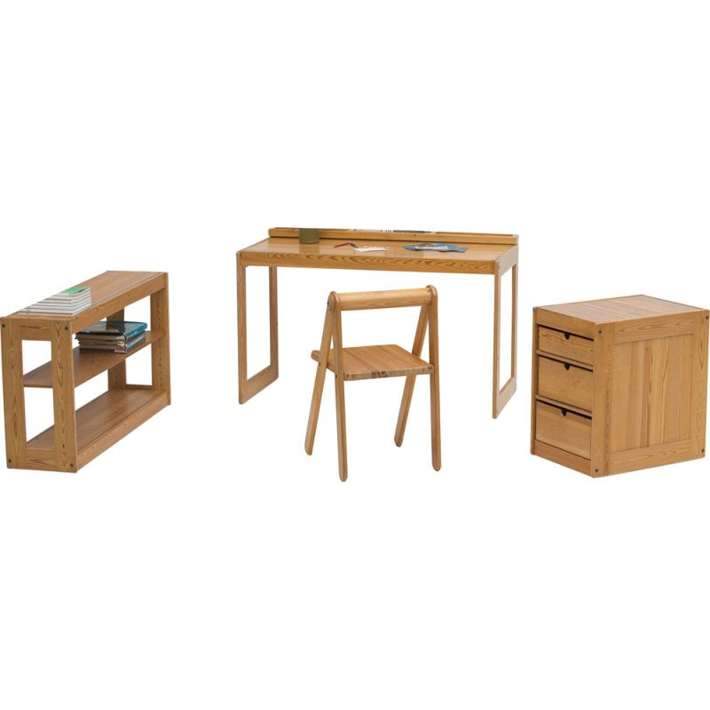 Set Of Vintage Kids Desk By Pierre Grosjean 1977 Design Market