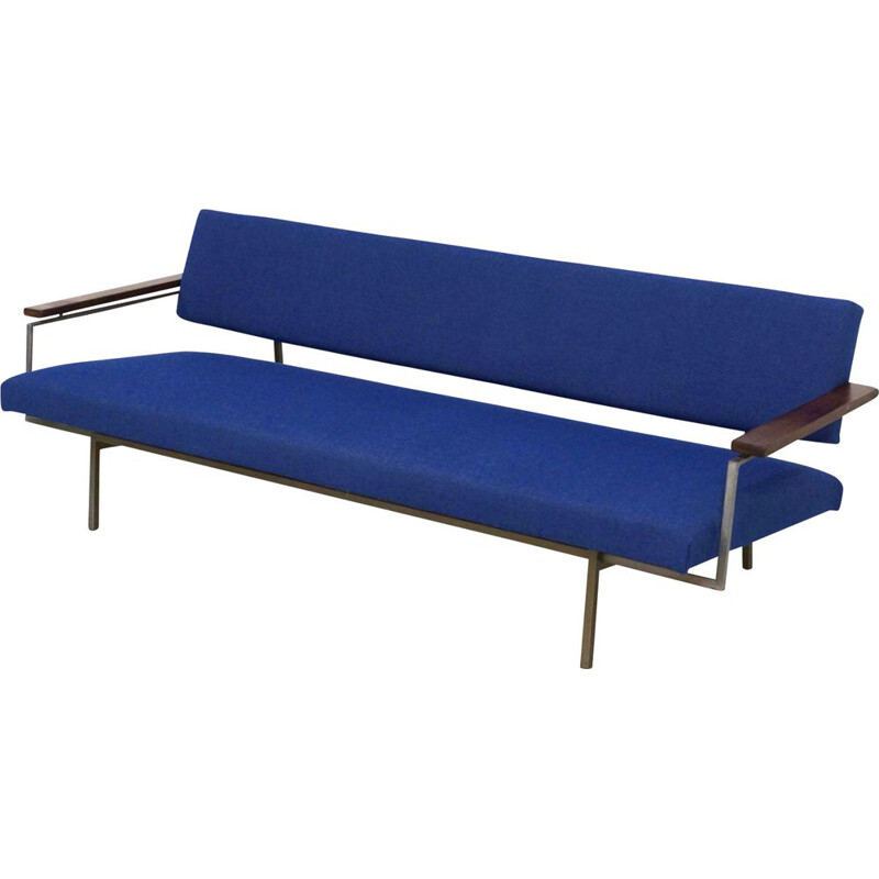 Vintage Lotus sofa by Rob Parry for Gelderland, 1960s