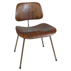 1st edition DCM Chair Charles Eames - 1946