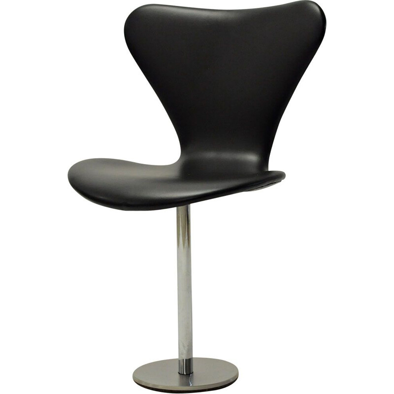 Vintage  Auditorium Chairs Arne Jacobsen Butterfly by Fritz Hansen 1960