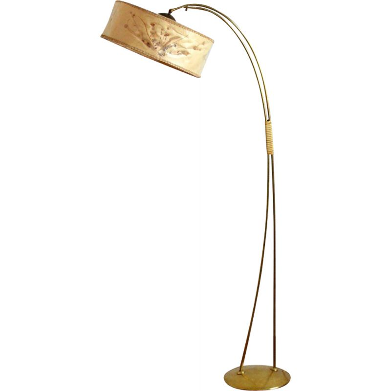 Floor lamp – vintagesofa