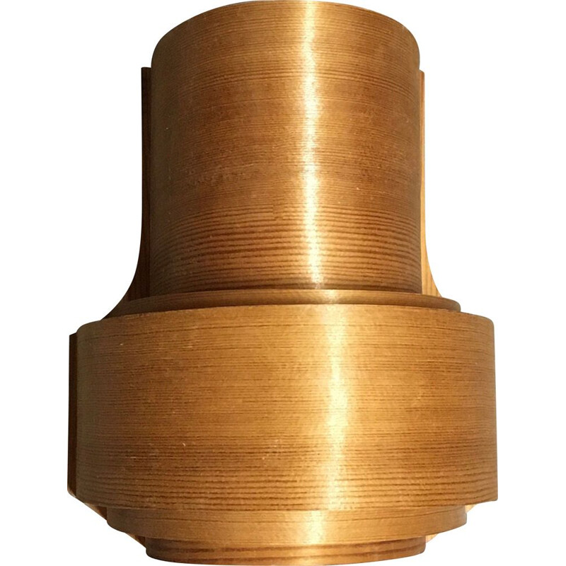 Vintage wall light by Hans Agne Jakobsson, 1960s