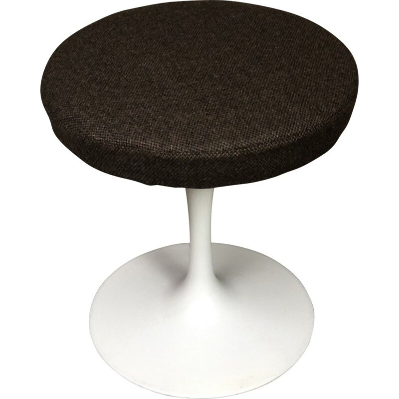Vintage stool by Eero Saarinen Knoll studio edition, 1970