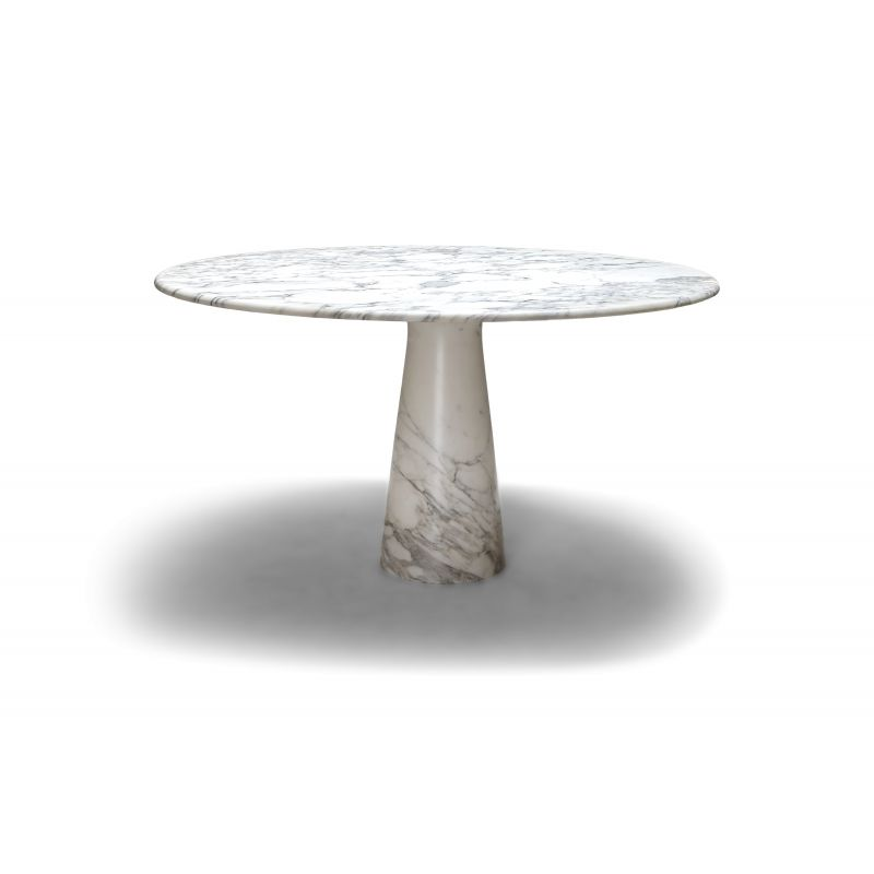 Dining Table By Angelo Mangiarotti