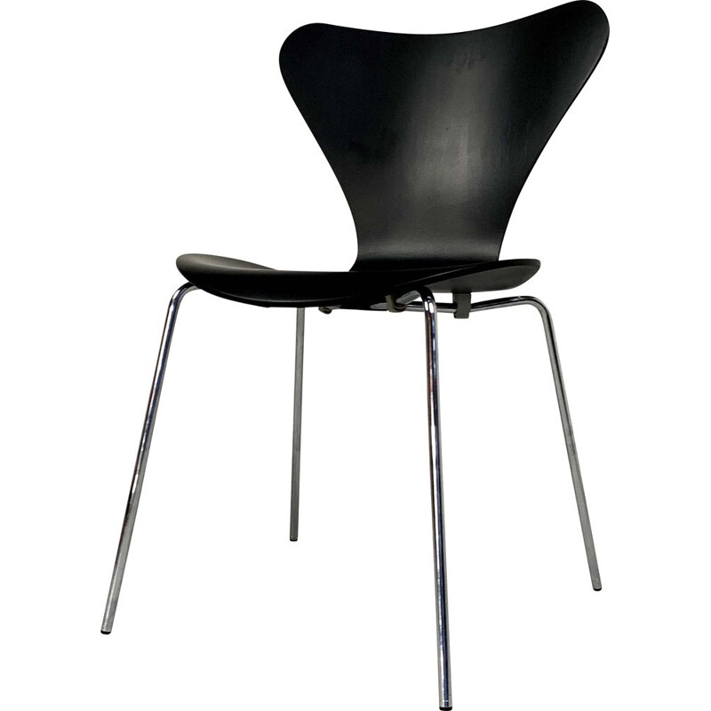 Butterfly vintage chair by Arne Jacobsen for Fritz Hansen, 1960s