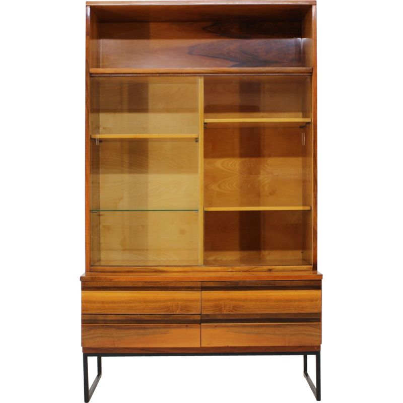 Vintage Belmondo cabinet with high gloss finish, 1970