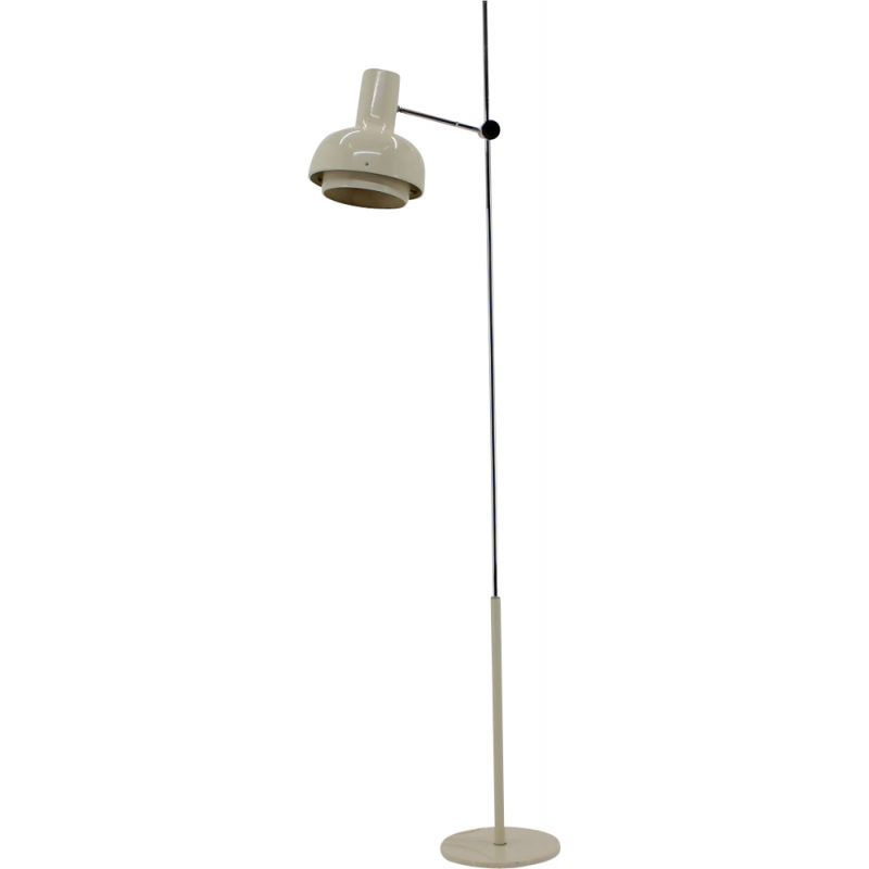 Vintage floor lamp by Napako, 1970