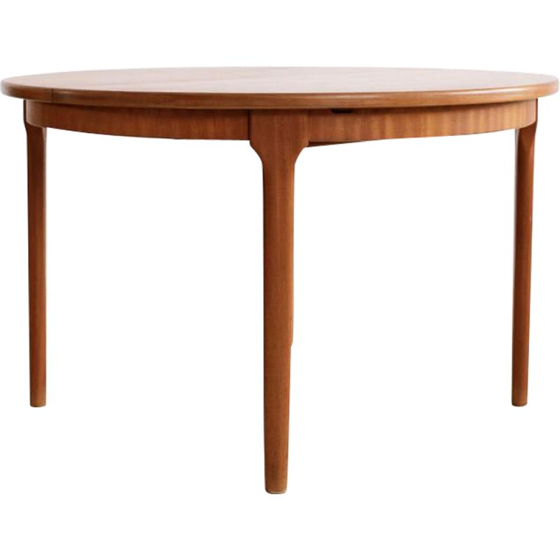 Mcintosh Dining Room Table with Extension 1960