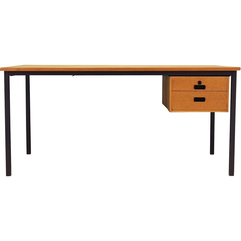 Desk Mid century from 1960-70