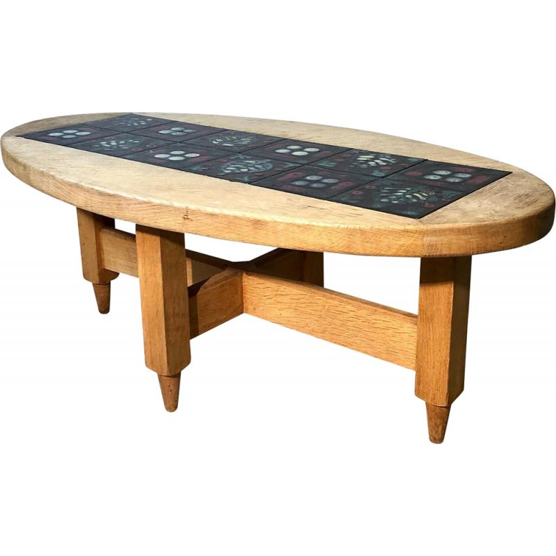 Guillerme and Chambron table from the 1960's