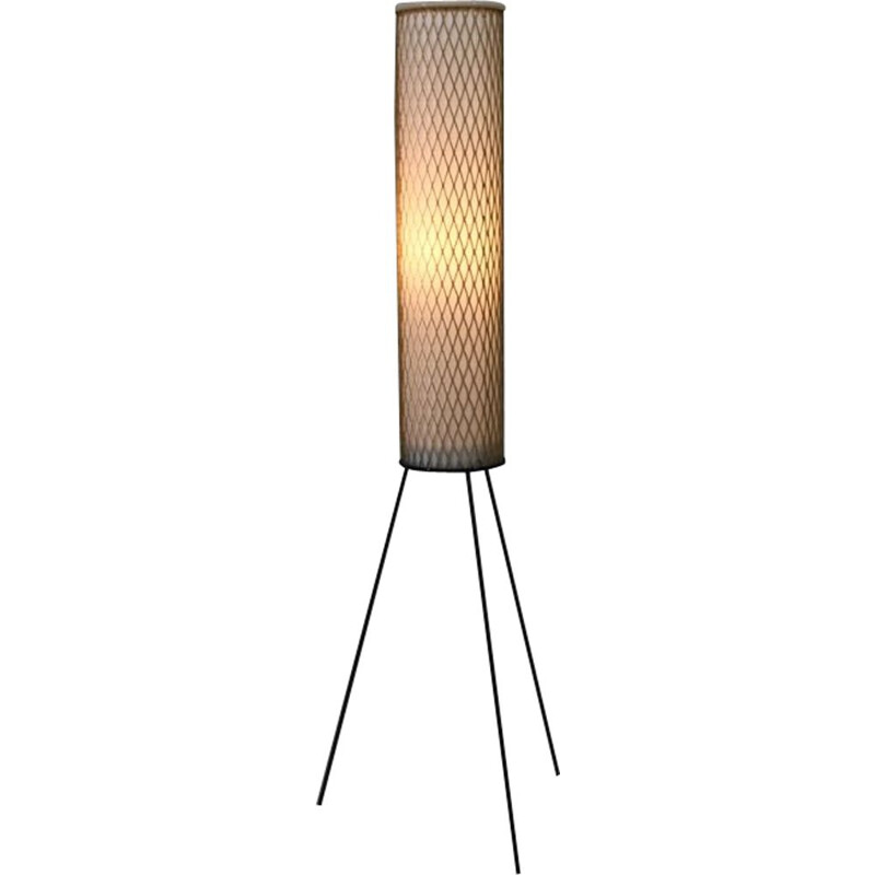 Floor lamp Napako, Rocket, designed by Josef Hurka Mid Century 1960s