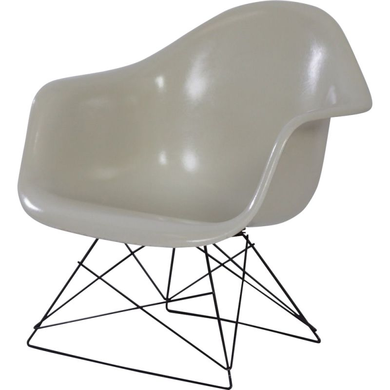 LAR Armchair by Charles et Ray Eames for Vitra 1970