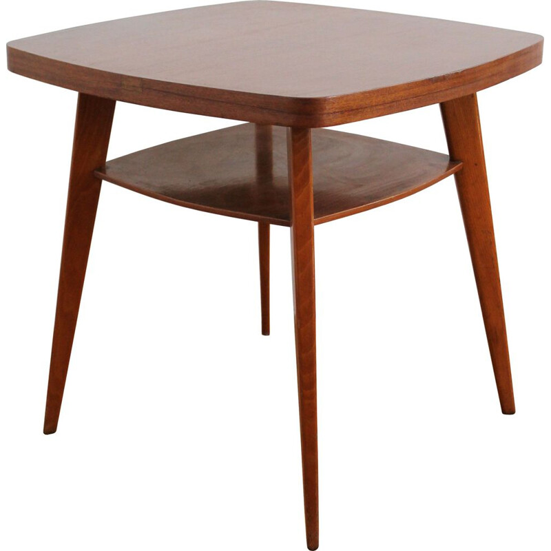 Coffee Table Mid Century produced by the Mier Factory in the 1960's