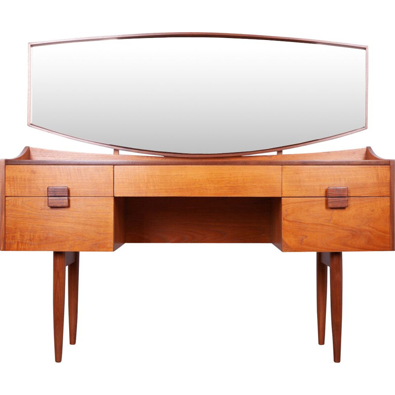 Dressing Table by I. Kofod-Larsen for G-Plan, Mid century 1960s