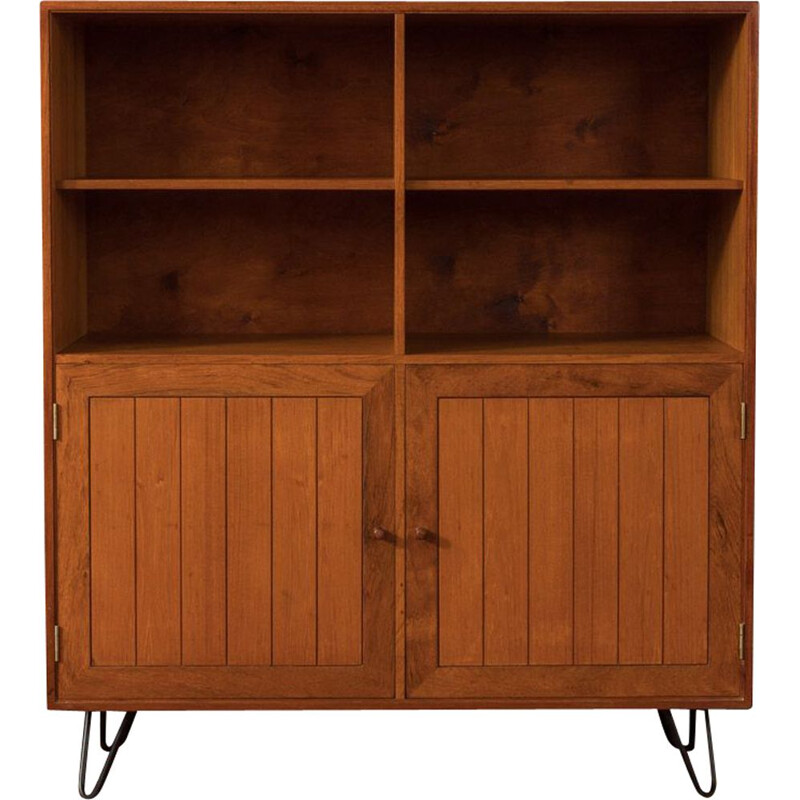 Chest of drawers corpus in teak 1960s