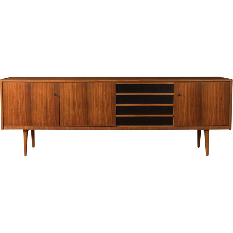 Sideboardin scandinavian design  from the 1960s