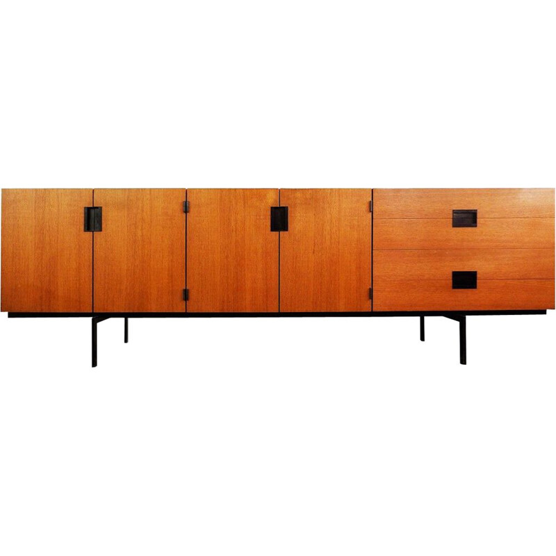 Teak vintage Sideboard - Japanese Series - by Cees Braakman for Pastoe