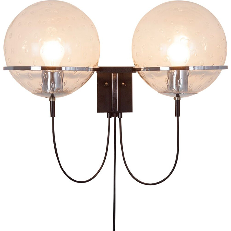 Wall sconces, Sphere Duo C-1726.00 By Raak