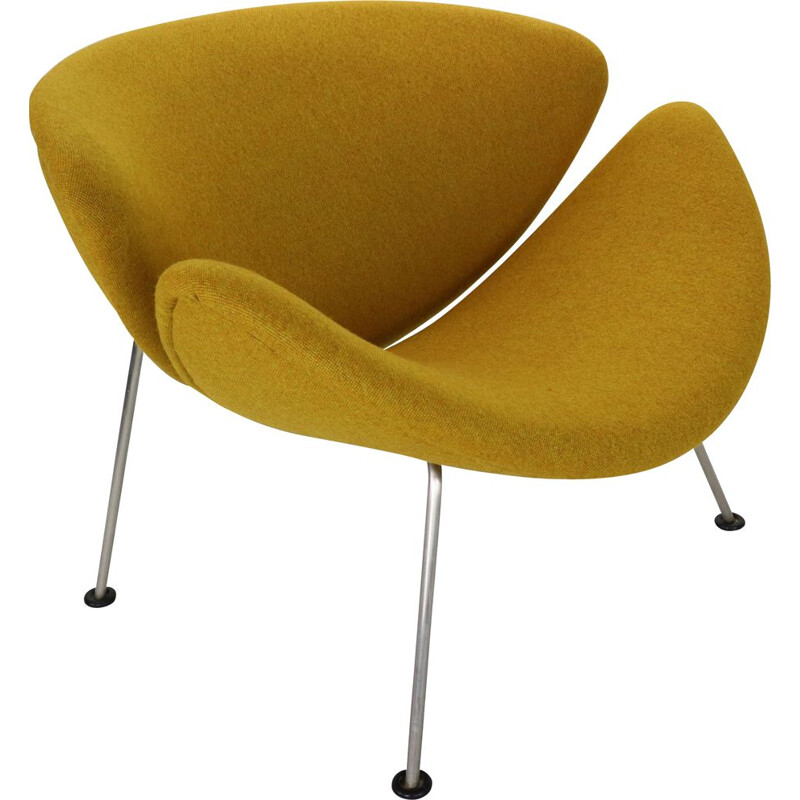 Lounge chair Pierre Paulin 1st Edition for Artifort